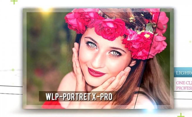 3d luts & lightroom presets for photo & video color grading